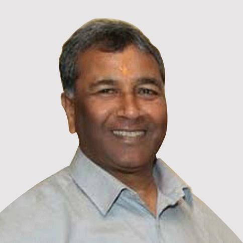 Mr. Ashok Agarwal