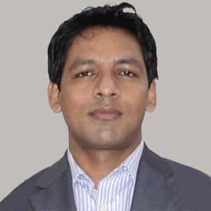 Mr. Manish Tyagi