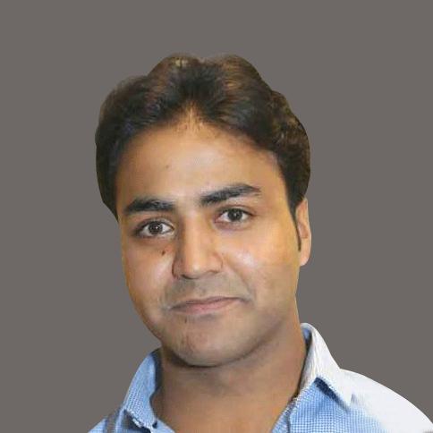 Mr. Rohan Agarwal
