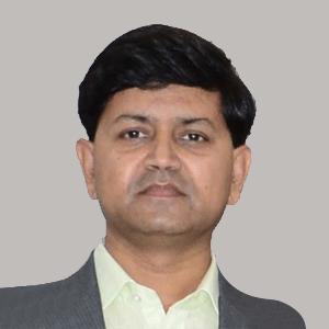 Mr. Sachin Patodkar